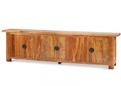 Jaya Buffet reclaimed timber 300cm
