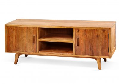 Oslo retro tv unit 150x40x55cm