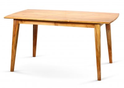 Oslo retro dining table