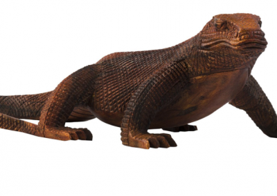KOMODO DRAGON Timber