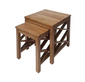 Madu side table set
